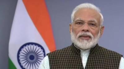 A big setback for the Indian PM Narendra Modi