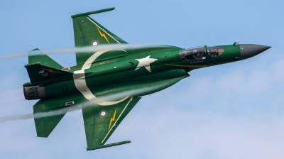 For the first time in history, Pakistan target $1 billion defence exports: Report