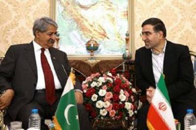 In a positive development, Pakistan and Iran inch closer further on bilateral front