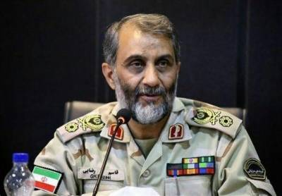 In a positive move, Iranian top General reveals new developments along borders with Pakistan: Report