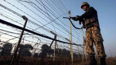 Indian Military at LoC near 3 lakh soldiers against 90 thousands Pakistani soldiers: Media Report