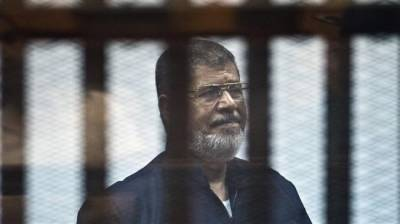 New stunning revelations over the death of former Egyptian President Mohammad Morsi inside jail: Report
