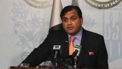 Pakistan makes key demand from the OIC over the Babri Mosque case verdict in India