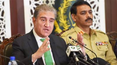Pakistan rejects back channel contacts with India: Report