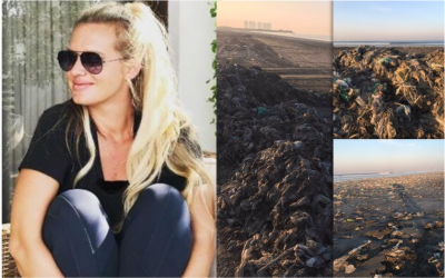 Shaniera Akram has a message for people of Pakistan