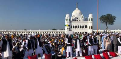 British government responds over the Kartarpur Corridor opening by Pakistan