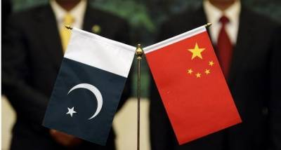 Chinese government gives a big economic opportunity to Pakistan: Report