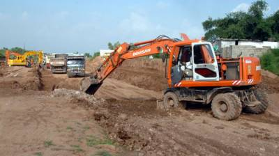 Federal government released huge funds under PSDP for mega projects across the country