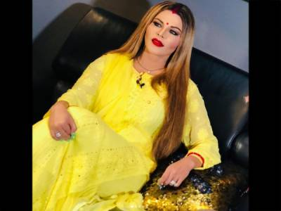 Has Controversial Bollywood actress Rakhi Sawant converted to Islam?