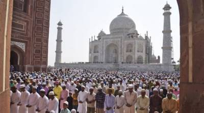 In a new controversy against Muslims, Now Indian BJP claims Taj Mahal was build on Hindu Temple