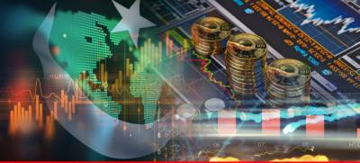In a positive news, Pakistan's Global X MSCI ETF rank rises