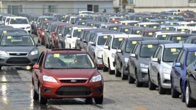 Pakistan Automobile sector faces another setback