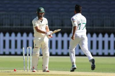 Pakistan's surprise selection 'Imran Khan' plays havoc upon Australian team