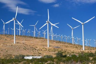 PTI government unveils mega plan of 11 wind power projects in Pakistan