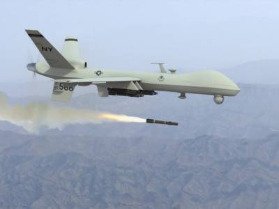 US Forces Airstrike played havoc upon Afghan military soldiers, number of casualties reported