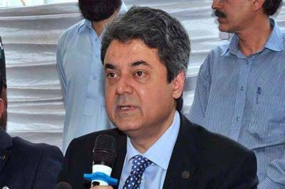 Federal Law Minister Farogh Naseem makes important statement over Nawaz Sharif