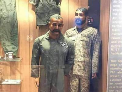 India frustrated at humiliation of IAF Pilot WC Abhinandan