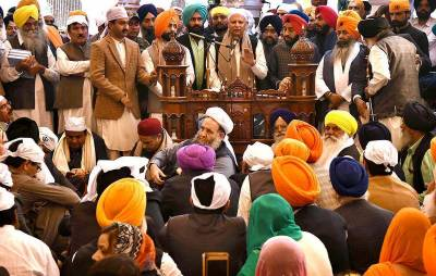 India Yatra: Pakistan makes another big announcement for Sikh community across the World