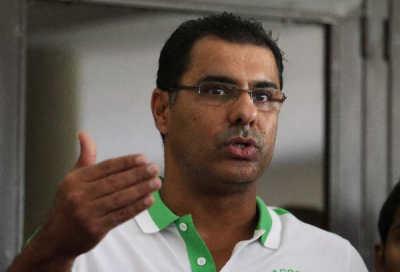 Legendry bowling coach Waqar Younis breaks silence over lot of new young guns in Pakistani bowling squad