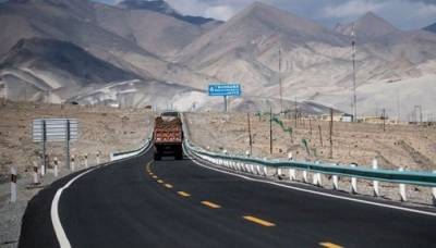Pakistan announces to make CPEC into World's first drug-free investment and trade corridor: Report