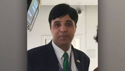 PIA official Muhammad Ashraf sets a new example of honesty at Heathrow Airport