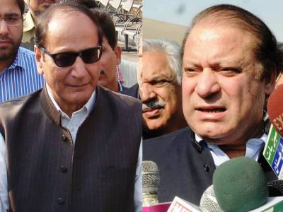 PML Q Chief Chaudhry Shujaat Hussain rings alarm bells for PM Imran Khan over Nawaz Sharif departure: Report