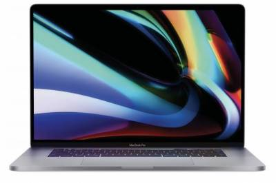 Apple introduced a New 16 inch MacBook Pro Laptop: Report