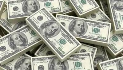 Are the SBP Dollar Reserves hike linked with the deal with top politicians?