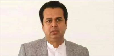 In a major step, PML N leader Talal Chaudhry illegal properties worth crores seized in Faisalabad
