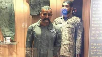 India frustrated at another humiliation of IAF Pilot WC Abhinandan by the Pakistan Air Force