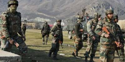 Indian Army launches massive exercise near borders with Pakistan