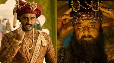 Pakistani Minister slams Indian Bollywood movie 'Panipat' over lazy depiction of Muslim Rulers