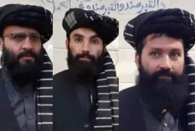 A new twist in US and Afghan Taliban endgame plan: Report