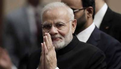 A worst news for Indian PM Narendra Modi, Indian economy hits 40 years low target