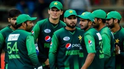 In another positive development, two western cricket teams may come to Pakistan for home series: Report