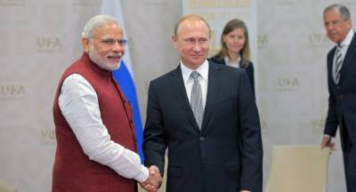 Russian President Putin makes important statement over S - 400 Missile defence System delivery to India: Report