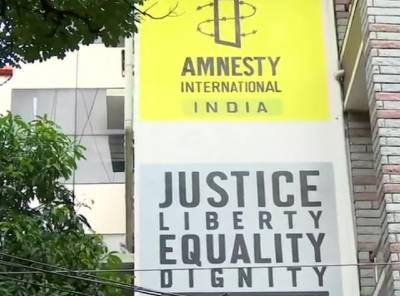 Frustrated over exposure, Indian security agencies Raid headquarters of International organisation