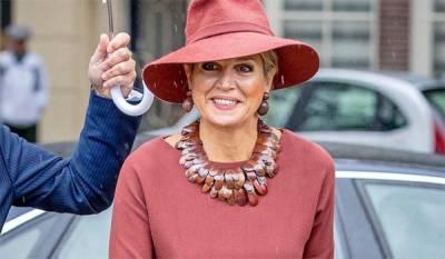 Her Majesty Queen Maxima to arrive in Pakistan: Report