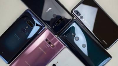Pakistan Mobile Phone imports register drastic increase in 2019: Report