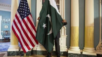 Pakistan officially responds over the US HR Commission against India over Occupied Kashmir