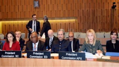 Pakistan presses UNESCO against India over Occupied Kashmir