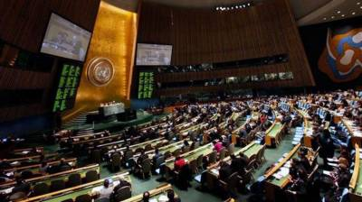 Pakistan slams India over the Occupied Kashmir human rights abuses at the top UN Forum