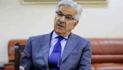 PML N Leader Khawaja Asif comes under fire