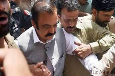 PML N leader Rana Sanaullah faces another setback from the Accountability court