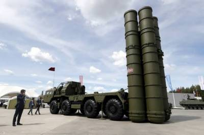 Turkish defence chief makes important statement over deployment of Russian S - 400 Missile defence System