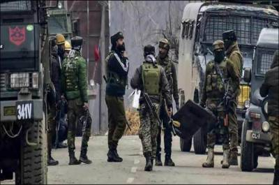 Indian Military lockdown of Occupied Kashmir enters 105th day: Report