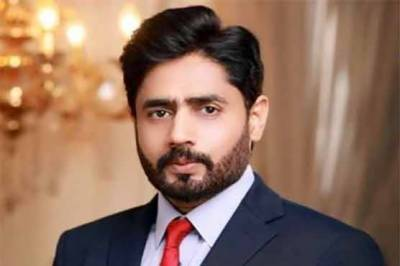 Newly appointed Pakistan Red Cross Chairman Ibrar ul Huq lands in hot waters