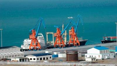 Pakistan makes key assurances to China over Gwadar Port, Gwadar Free Zone: Report