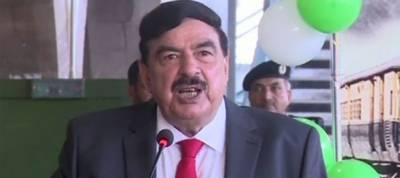 Sheikh Rashid Ahmed makes important statement over deal with Nawaz Sharif and plea bargain with Asif Zardari