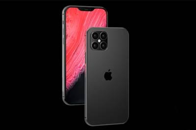 Apple iPhone 12 photos leaked revealed quadruple-lens rear cameras